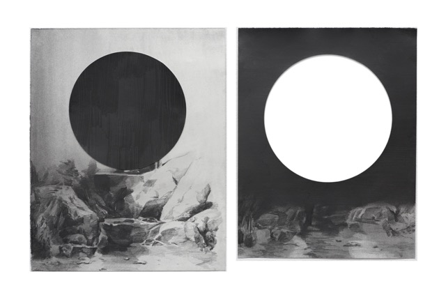 Jana Gunstheimer, Image by day and night